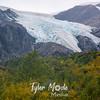 789  G Glacier On Way to Valdez