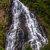 800  G Bridal Veil Falls Valdez, Alaska V