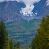 779  G Fall in South Central Alaska Glacier V