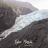 20  G Exit Glacier