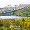 30  G Lake on Kenai