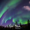 304  G Denali Aurora Wide