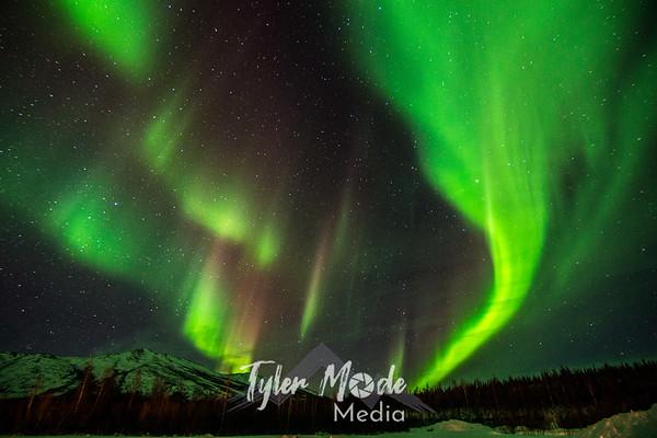 Alaska Aurora 3.4.16