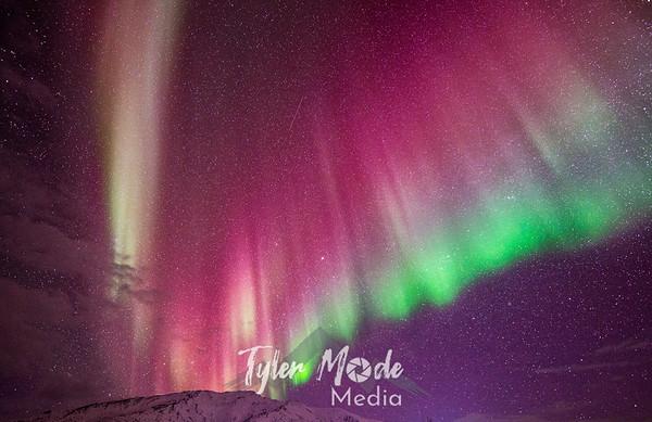 Alaska Aurora 3.5.16