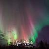 141  G Saturday Night Coldfoot Mountain Aurora