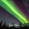320  G Coldfoot Mountain Aurora