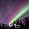 96  G Coldfoot Mountain Aurora