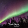 201  Coldfoot Mountain Aurora