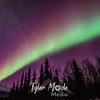 211  G Coldfoot Mountain Aurora