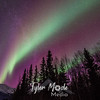 117  G Coldfoot Mountain Aurora
