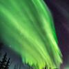 386  G Coldfoot Mountain Aurora V