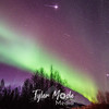 68  G Coldfoot Aurora Iridium Flare