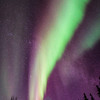 253  G Coldfoot Mountain Aurora V