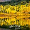 167  G Fall Colors and Summit Lake