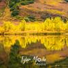 180  G Fall Colors and Summit Lake