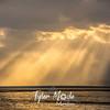 235  G Homer Sun Rays Close