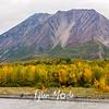 537  G Mantanuska River