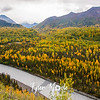598  G Mantanuska River Fall Wide
