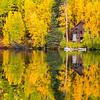 1010  G Wrangell St  Elias National Park Fall Lake V