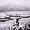 1838  G Denali Snow River