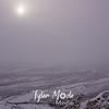 1878  G Denali Snow Sun