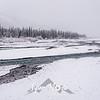 1848  G Denali Snow River
