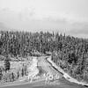 2246  G Snowy Denali Road BW