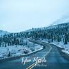 2304  G Snowy Denali Road