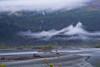 Alaska, Valdez, Fall Colors, 阿拉斯加, 瓦尔迪兹, 秋色