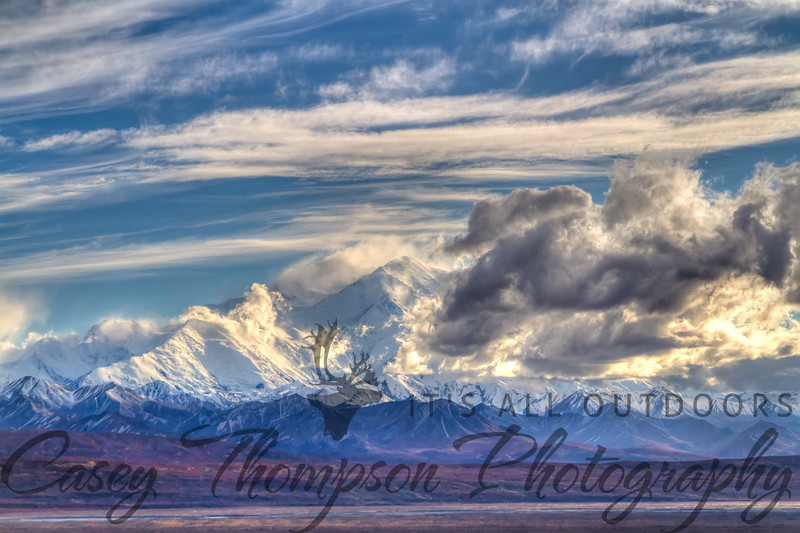 """Denali - Shedding the Clouds"""