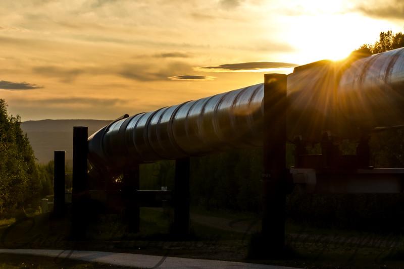 Pipeline Dream