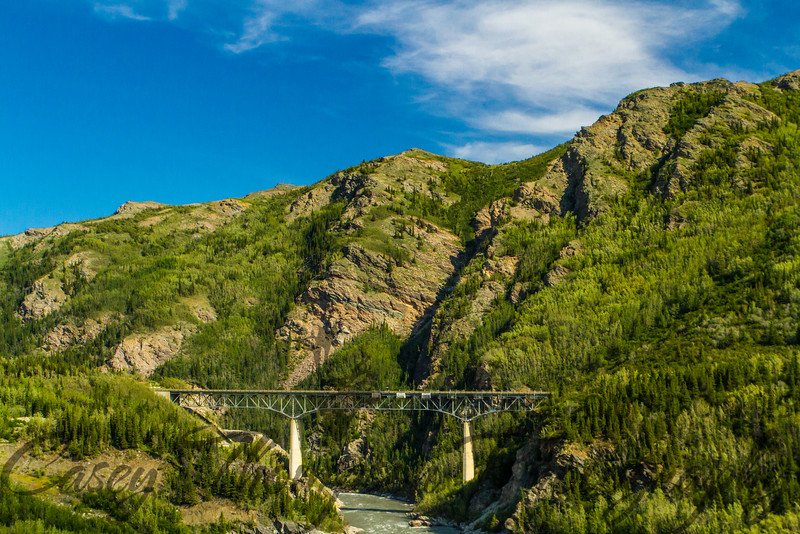 Nenana River Bridge