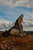Finger Rock - Dalton Highway - Alaska