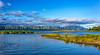 Looking Toward Naknek Lake