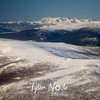 537  G Snowy Trees Top