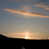 744  G Coldfoot Sun Pillar