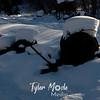 1578  G Snowy Tractor Chena