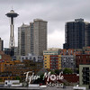 45  G Seattle Skyline