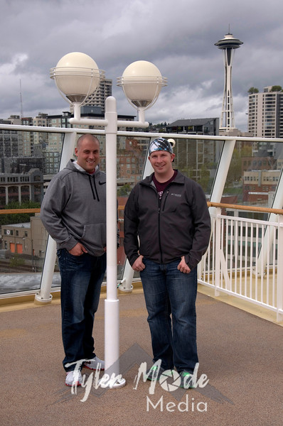 50  G Rob and Travis Space Needle