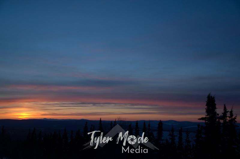 204  G Sunrise
