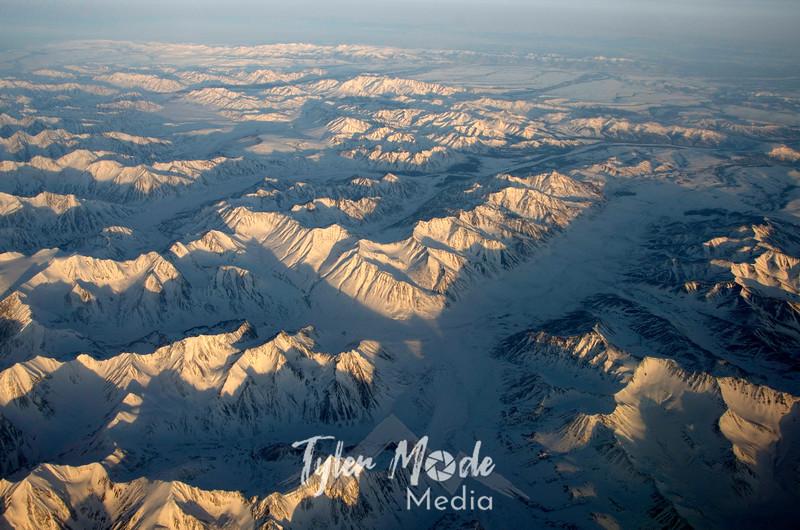 1365  G Mountain Range