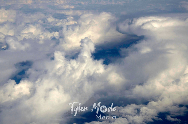 1423  G Clouds From Above