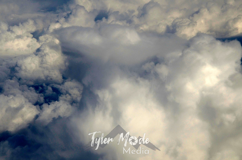 1429  G Clouds From Above