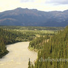 The Nenana River