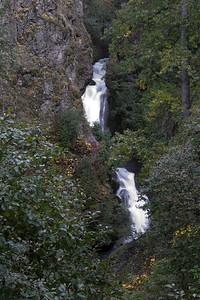 Thunderbird Falls, AK