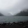 Portage Lake (Portage Glacier is around the corner)