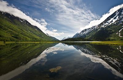 Kenai Peninsula Denali Alaska