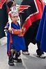 """Celebration"", Native Parade, Juneau 2008 Tlingit, Haida, and Tsimshian tribal members"