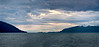 Panorama within the Inside Passage