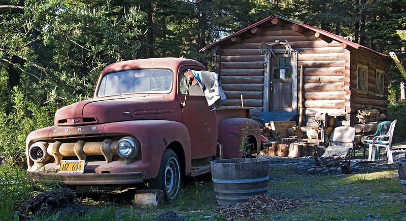 Girdwood, AK Kenai Alaska